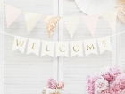 "<p>GRL70-008 Banner ""Welcome"" 15*95cm - 3,80 €</p>"