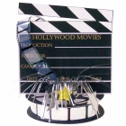 <p>243035 Hollywood lauatabel 24,1 x 27,9 cm - 6,50 &euro;</p>