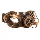 "<p><span style=""color: #ff0000;"">Hetkel ei ole</span></p> <p>38772 Mask Steampunk 26,00 €</p> <p> </p>"