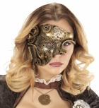 "<p><span style=""color: #ff0000;"">Hetkel ei ole</span></p> <p>09647 Mask Steampunk 16,30 €</p>"