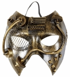 <p>09649 Mask Steampunk 19,90 €</p> <p> </p>