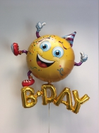<p>49360 Shape Smile 10,00 €</p> <p>33756 BirthDay 6,20 €</p>